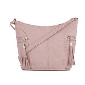 Handbags - Crossbody Hobo Purse